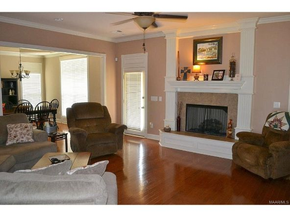 124 Fox Glenn Lair ., Wetumpka, AL 36093 Photo 6