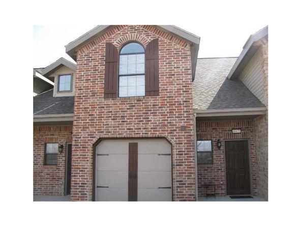 4069 Glenstone Terrace Unit #A-F, Springdale, AR 72764 Photo 14