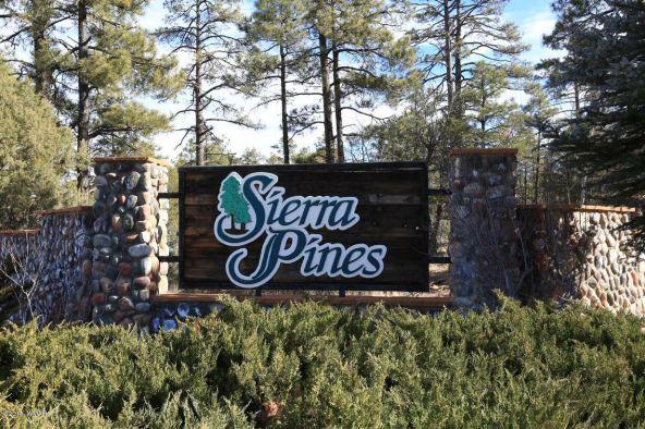 2380 S. Twin Peak Trail, Show Low, AZ 85901 Photo 2