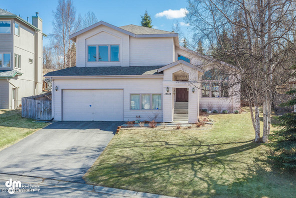 13015 Lindsey Dr., Anchorage, AK 99516 Photo 1