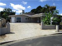Home for sale: 1474 Kaumoli Pl., Pearl City, HI 96782
