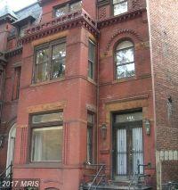 Home for sale: 804 Rhode Island Avenue Northwest, Washington, DC 20001