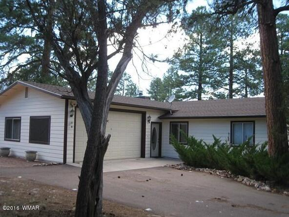 3028 Chevelon Rd., Overgaard, AZ 85933 Photo 4