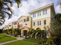 Home for sale: 1216 Palm Trail F, Delray Beach, FL 33483