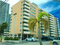 Home for sale: 7545 E. Treasure Dr. # 9b, North Bay Village, FL 33141