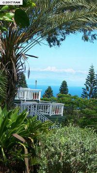 Home for sale: 2480 Upper Kanaio, Kula, HI 96790