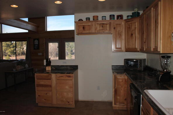 2973 Lone Tree Ln., Heber, AZ 85928 Photo 5