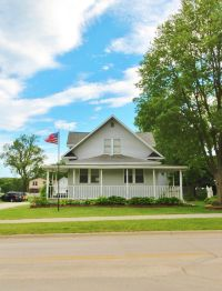 Home for sale: 402 E. Main St., Panora, IA 50216