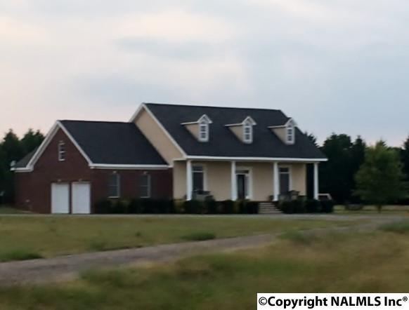 65 County Rd. 464, Centre, AL 35960 Photo 1