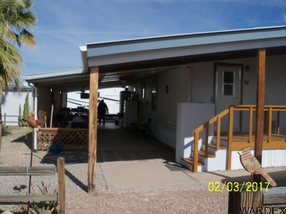 28730 Rainbow Ave., Bouse, AZ 85325 Photo 9