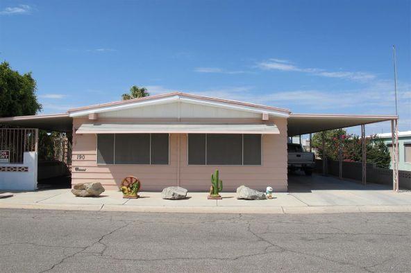190 W. El Camino Dr., Yuma, AZ 85365 Photo 1