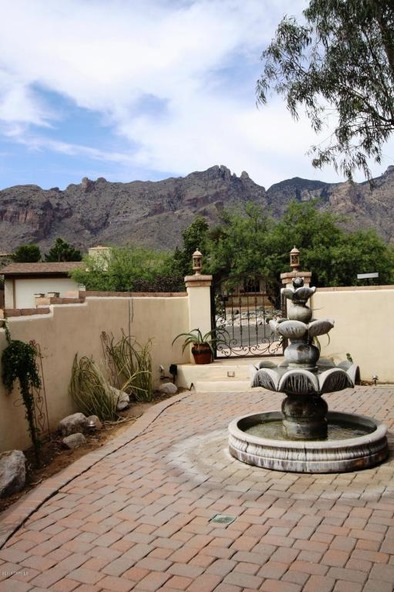 3470 E. Marshall Gulch, Tucson, AZ 85718 Photo 5