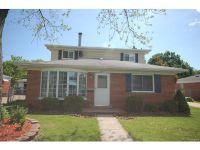 Home for sale: 31753 Madison, Wayne, MI 48184