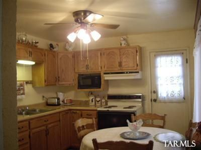 746 N. Tiger, Mammoth, AZ 85618 Photo 5