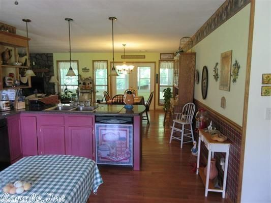 299 River Valley, Mountain View, AR 72560 Photo 26