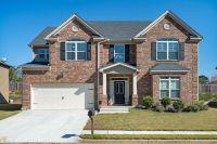 Home for sale: 9844 Braxley Way, Jonesboro, GA 30238