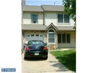 Home for sale: 123 Carriage Ln., Swedesboro, NJ 08085