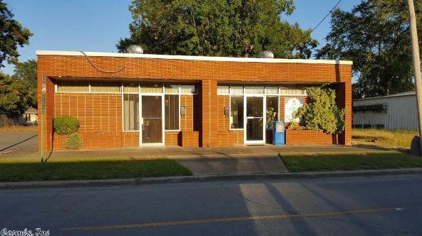711 & 713 S. Linden St., Pine Bluff, AR 71603 Photo 1