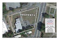Home for sale: 2919 Altama Avenue, Brunswick, GA 31520