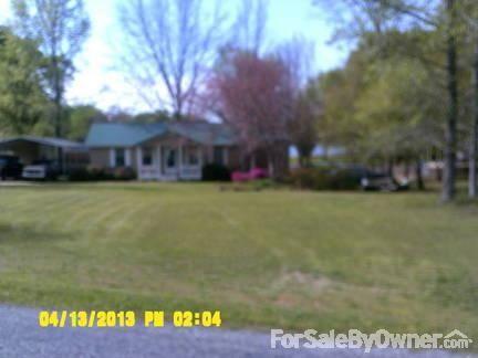 106 Lakeview Ln., Sylacauga, AL 35151 Photo 2