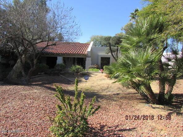 8328 N. Via Rico --, Scottsdale, AZ 85258 Photo 30