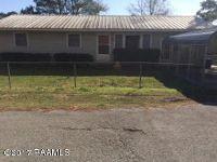 Home for sale: 606 Guillotte, Jeanerette, LA 70544