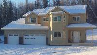 Home for sale: 7668 E. Sandstone Dr., Wasilla, AK 99654