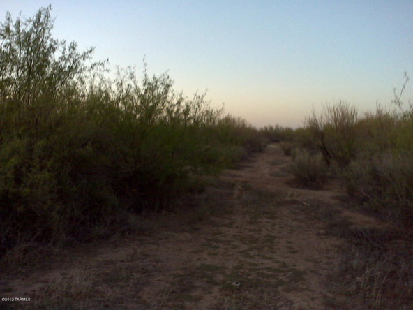 8295 N. Razorback, Tucson, AZ 85743 Photo 1