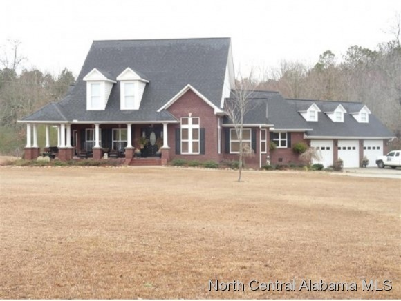 150 Co Rd. 1691, Holly Pond, AL 35083 Photo 10