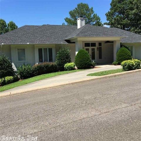 107 Ravenwood Pl., Hot Springs, AR 71901 Photo 1