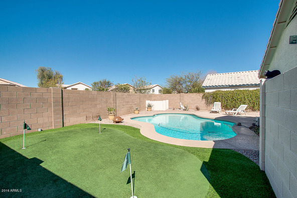 1116 S. Ironwood Ct., Gilbert, AZ 85296 Photo 61