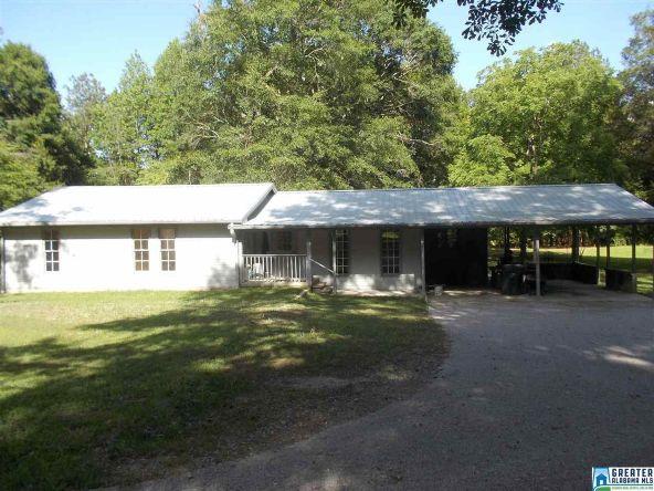 256 Simpson Rd., Odenville, AL 35120 Photo 1