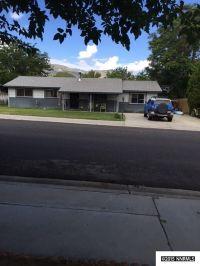 Home for sale: 165 Candelaria, Hawthorne, NV 89415