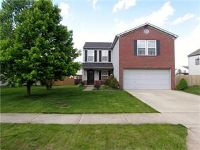 Home for sale: 1416 Eucalyptus Cir., Greenfield, IN 46140