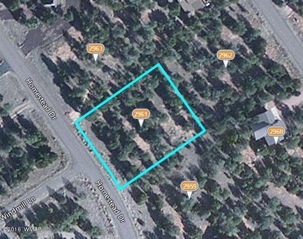 2961 Homestead Dr., Overgaard, AZ 85933 Photo 8