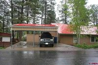 Home for sale: 128 Canyon Creek Trail Trail, Durango, CO 81303