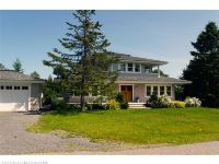 Home for sale: 14 Belle Point Rd., Belfast, ME 04915