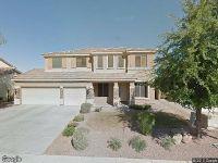 Home for sale: Honeysuckle, Peoria, AZ 85383