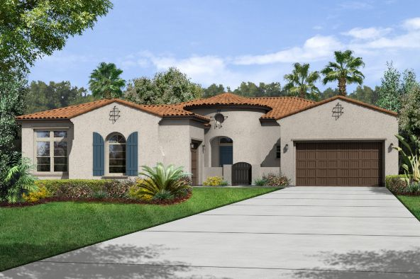 3265 E Indigo Bay Court, Gilbert, AZ 85234 Photo 1