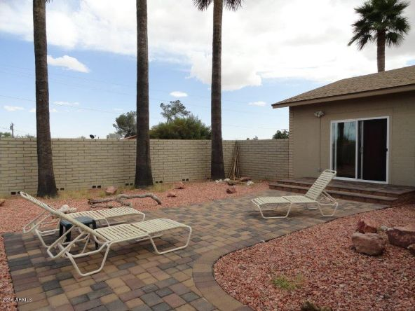 100 Peretz Cir., Morristown, AZ 85342 Photo 14