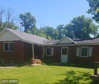 Home for sale: 7425 Bull Run Rd., Manassas, VA 20111