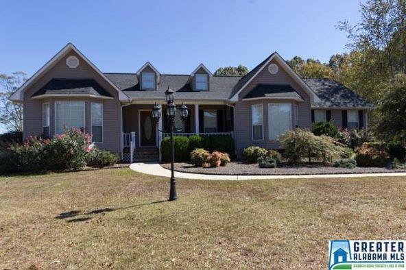 1370 Hollingsworth Rd., Jacksonville, AL 36265 Photo 1