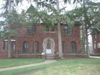 Home for sale: 1235 Yorkshire, Grosse Pointe Park, MI 48230