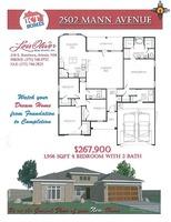 Home for sale: 2502 W. Mann, Artesia, NM 88210