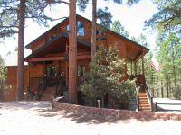 Home for sale: 4812 Horseshoe Dr., Happy Jack, AZ 86024