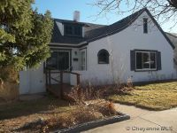 Home for sale: 306 Park Ave., Wheatland, WY 82201