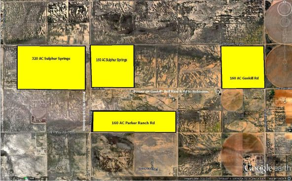 800 Ac Off Kansas Settlement, Willcox, AZ 85643 Photo 2