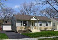 Home for sale: 1824 Fargo Avenue, Des Plaines, IL 60018