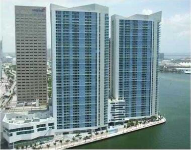 335 S. Biscayne Blvd. # 1507, Miami, FL 33131 Photo 1