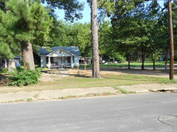 2112 & 1739 Mt. Holly Rd., Camden, AR 71701 Photo 1